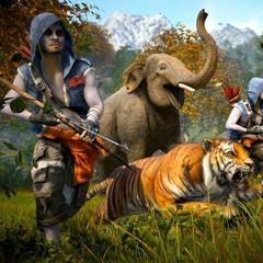 Panjabi MC - Jogi (Far Cry 4 Version) HD