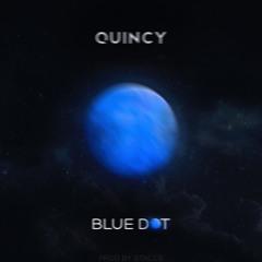 Quincy - Blue Dot