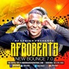 DJ Lyriks Presents Afrobeats New Bounce 7.0