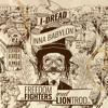 "Freedom Fighters[MT] and Lion Trod [JA] present ""I - Dread Inna Babylon""  [Free Download]"