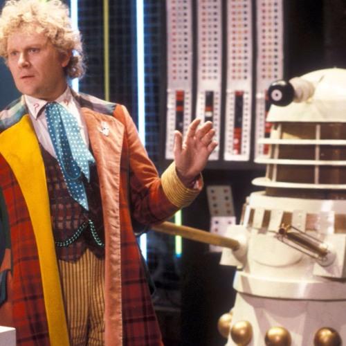 PODcastica - Episode 57: Revelation of the Daleks OR 1 + 1 = Davros