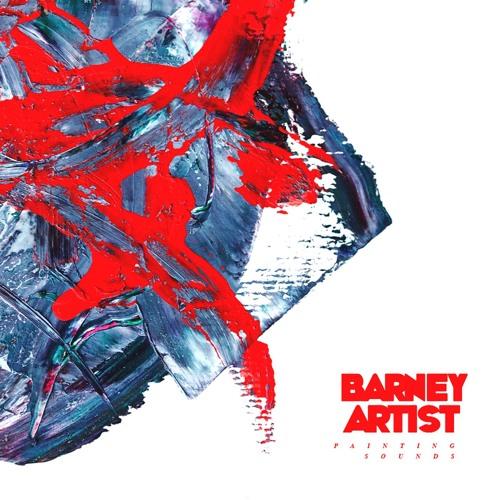 Barney Artist - Leave (Prod. Alfa Mist & Jordan Rakei)