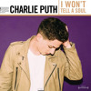 I Wont Tell A Soul by Charlie Puth