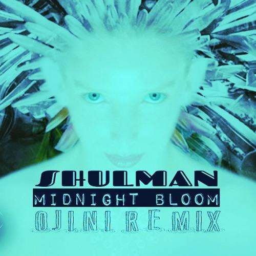 Shulman - Midnight Bloom  ( Ojini Remix )