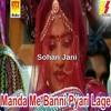 Chhail Chhabbila Mast Barati DJ Upar Nache Chhe [ Sohan Jani ] New Rajasthani.mp3