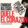 Enrique Iglesias Ft. Wisin - Duele El Corazon (Bruno Torres Remix) mp3