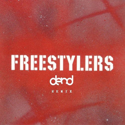 The Freestylers - WEEKEND SONG (D.END remix)[REMASTERED]