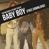 Ted Nilsson & Stuart Ojelay - Baby Boy - FREE DOWNLOAD