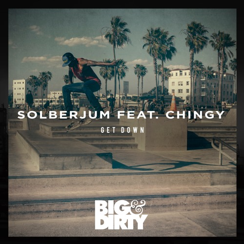 Solberjum Ft. Chingy - Get Down