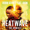 Robin Schulz ft. AKON - Heatwave (Deepend Remix) - [OUT NOW!!]