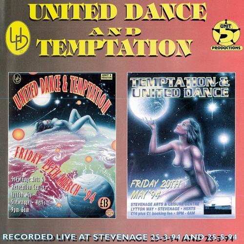 United Dance & Temptation