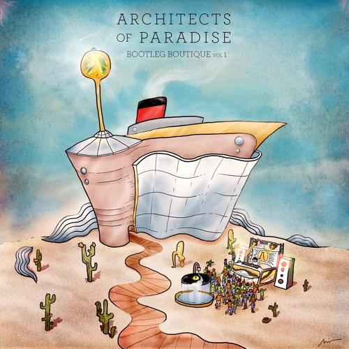 Frank Ocean - Memrise (Soundopamine Edit) by Architects of