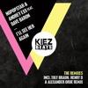 Nopopstar & Andrey Exx ft. Dave Baron - I'll See Her Again (Henry D & Alexander Orue Remix)