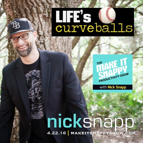 24 - How & When to Re-Calibrate When Life Throws Curveballs (Blab Broadcast)