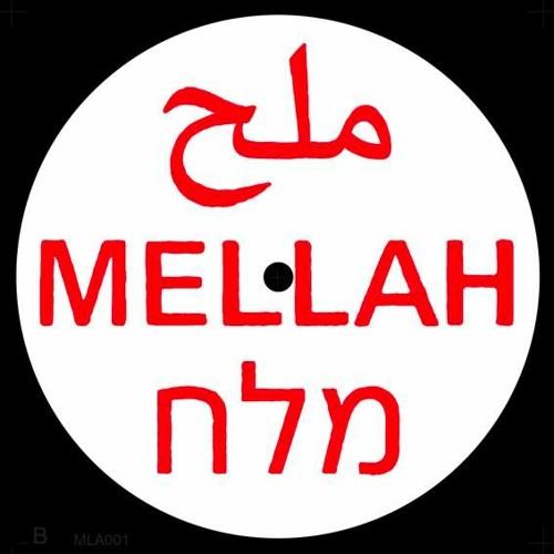 Mellah - B3.Tubular Bass