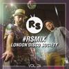 RSMix Vol 26 - The London Disco Society