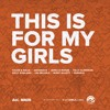 """""""This Is For My Girls"""" Michelle Obama written by Diane Warren (Tracy Young First Lady remix)"""