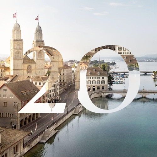 GLÜCKSBOTSCHAFT #20 by San Marco