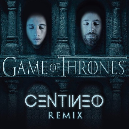 Game Of Thrones (Centineo Remix)