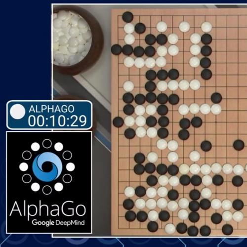 El Go y la inteligencia artificial