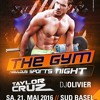 THE GYM 2016    *FREE DOWNLOAD*