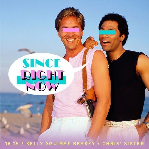 16.15: Kelly Aguirre Berkey / Chris' Sister
