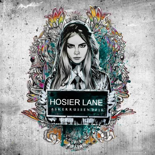 Mike Emilio & James Wilson - Hosier Lane 2016
