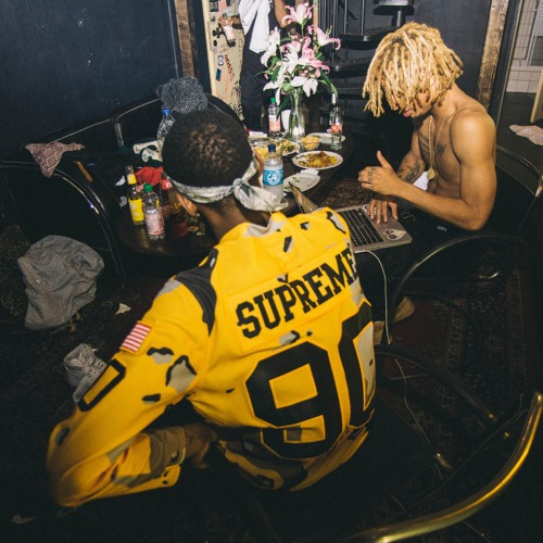 The Underachievers Official THE UNDERACHIEVERS PLAY THAT WAY soundcloudhot