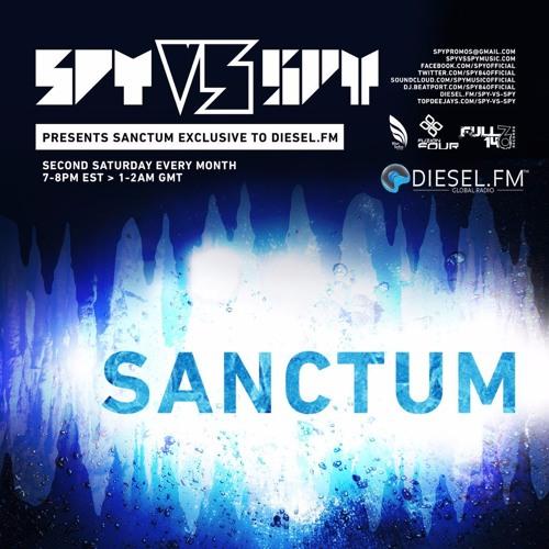 LUCIEN - Lucidity - Sanctum - 036 - Mix - Cut