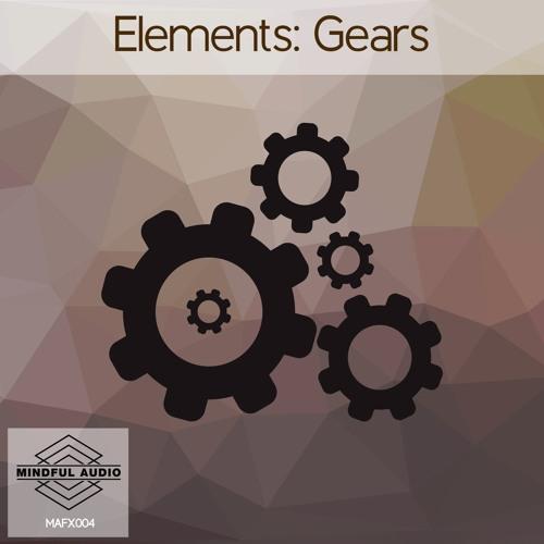 MAFX004 Elements Gears Demo