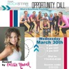 Carrie Novak - Opportunity Call - Team Rockstar Fit