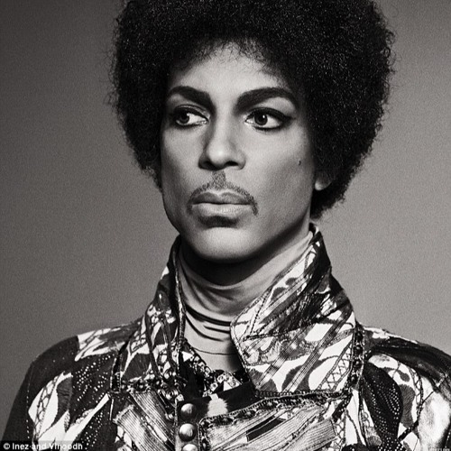 Prince - I Wanna Be Your Lover (Dimitri from Paris Re-Edit)