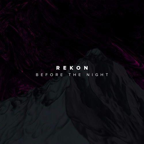 Hyfy Tracks Rekon Empty (feat. Sophie Meiers) soundcloudhot