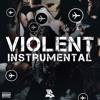 Ty Dolla $ign - Violent (Instrumental)