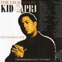 Kid Capri Old School Volume 2