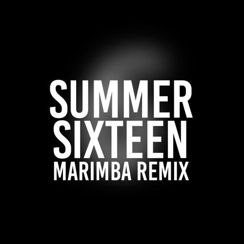 Summer Sixteen (Marimba Remix of Drake)