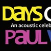 Come On Lets Go - Days Of Speed (Paul Weller)