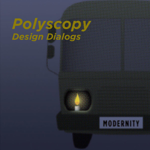 Polyscopy Interaction Design – Basic Concepts