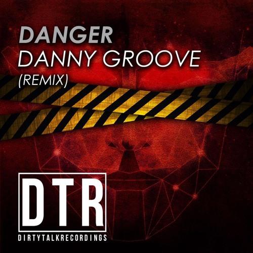 Juan Valencia & Nibor - Danger (Danny Groove Latin Remix)MASTER