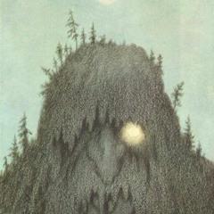 Skogtroll