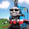 Thomas The Tank Engine Remix