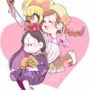 Miku-Hitorinbo Envy-Osomatsu san