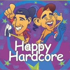 Gary K - Happy Hardcore Classics (Part 1)