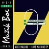 Alex Mallios - Love Machine
