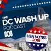The DC Washup podcast Episode 13: Making Podcasts Great Again