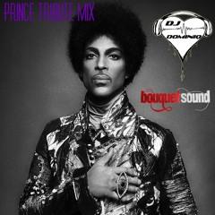 Prince Tribute - DJ Dominiq (Bouquet Sound)