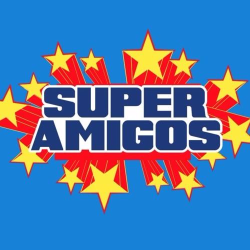 Superamigos 004: Civil War, Fables, Black Panther, cómics de comida