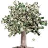 Money Tree$ - traktrain.com/xoxainedeezy