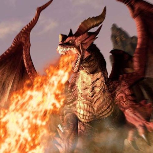 *D&D Battletrack* Flame Of The Cinder King (Prod.Str8kdt) *Thordak*