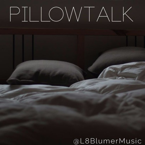 L8Blümer - In The Bed All Day